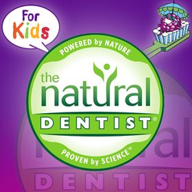 The Natural Dentist Kids