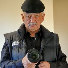 Alex  Lyubar Fine Art Photography Pinterest Profile Picture