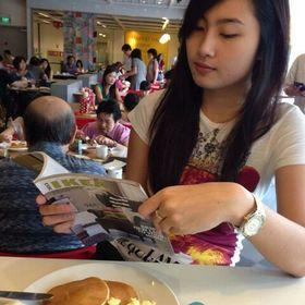 Cherly Wang