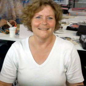 Anette P. Nielsen