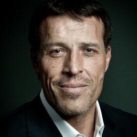 4eedc030c Tony Robbins - Life Coach (anthonyrobbins) on Pinterest