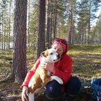 Susanna Pitkänen
