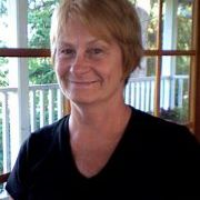 Barbara McCluskie