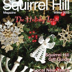 Squirrel Hill Magazine/SHUC SHUC