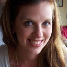 Sarah | The Teacher's Wife