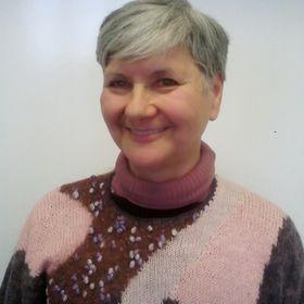 Ilona Bebők