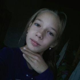 Saruska Michalcova