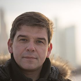 Alexandr Nikiforov