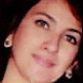 Dina El Afifi