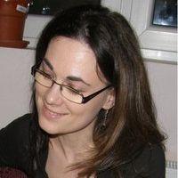 Roxana Agache