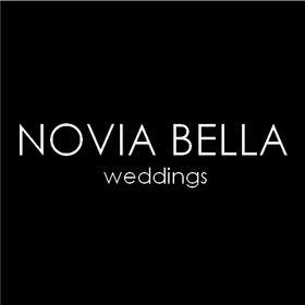 NOVIA BELLA weddings