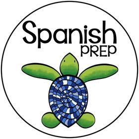 Karen @ Spanish Prep