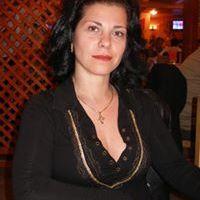 Mirela Chiriac