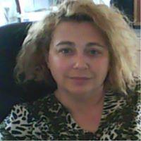 Martha Lazaridou