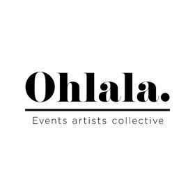 Studio Ohlala | Event & Wedding artists collective