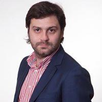 Giannis Papamixail
