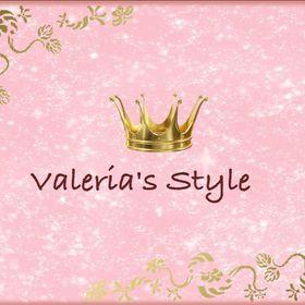 Valeria's Style
