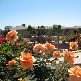 Sun Valley Lodge Retirement Communities
