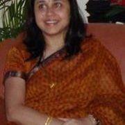 Vijayshree Sovani