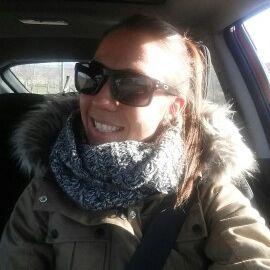 Vanessa Blouin