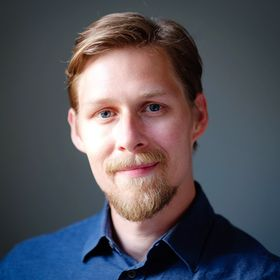Viktor Lundh