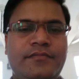 RaviShankar Yadav
