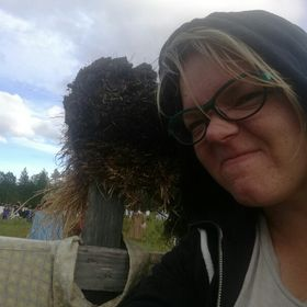 Elina Tolonen