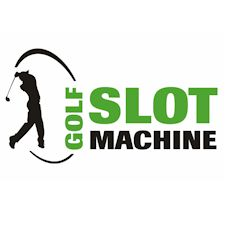 Golf Slot Machine