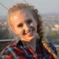 Polina Anisimova
