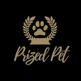 Prized Pet