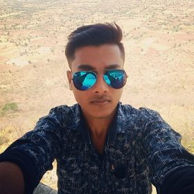 Shubham Patil