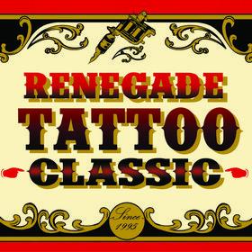 Renegade Tattoo Classic