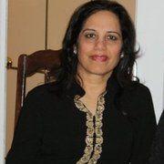 Anita Kripalani
