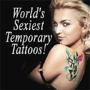 Temporary Tattoo Factory