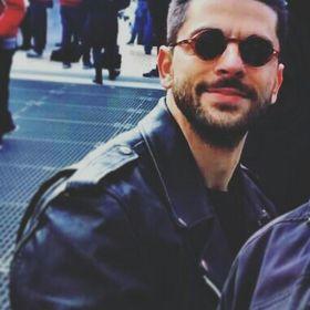 Dimitris Lattas