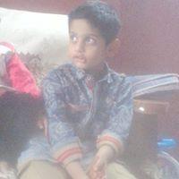 Mustabsheera Khanam