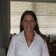 Susan Schrepfer