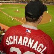 Mike Scharnagl