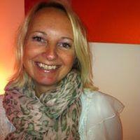 Karin Helene Nordberg