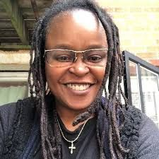 Donna Kay Kakonge, MA, ABD