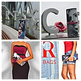 CovR Magazine Bags