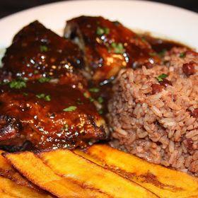Jamaica Breeze Restaurant and Lounge
