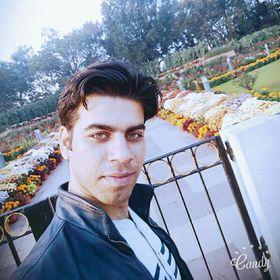Govind Mahesh Sharma