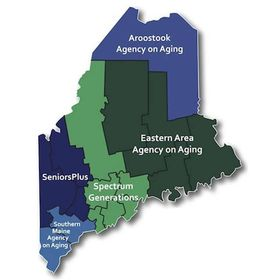Maine Assoc. of Area Agencies on Aging