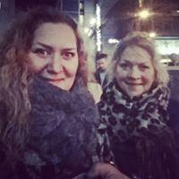 Anja-Terese Barkås