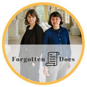ForgottenDocs