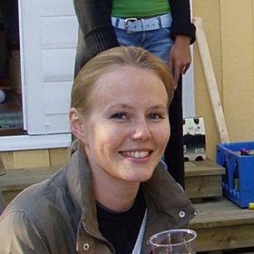 Maria Wigell