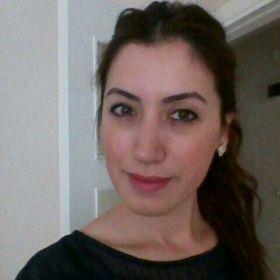 Zeynep Yalcin