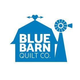 Blue Barn Quilt Co.