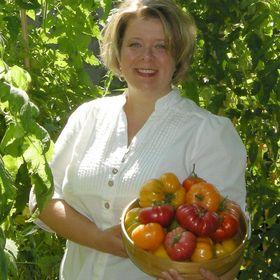 Jennifer Arnott   The Fabulous Garden